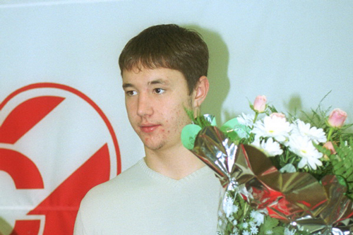 биография ковальчука ильи