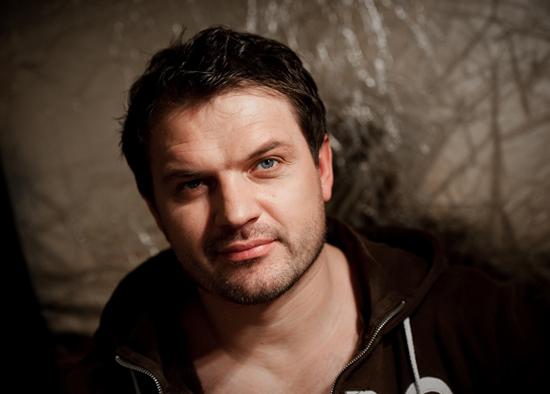 Андрей Биланов