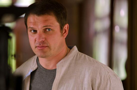 Актер Андрей Биланов