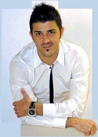 Давид Вилья - биография, фото, карьера. Давид Вилья с ...: http://the-most-beautiful.ru/?q=david-vilya.html