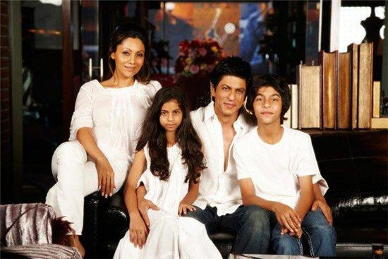 Shahrukh khan sister lala