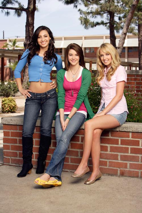 смотреть онлайн тайная жизнь американских подростков