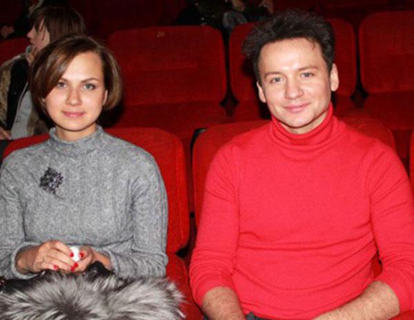 Александр олешко и ольга белова фото