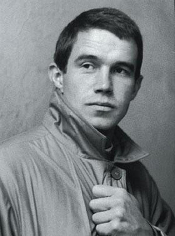 Сергей Гармаш актер
