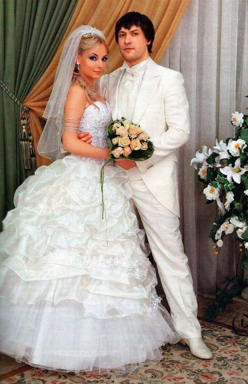 могут иметь дарья сагалова фото со свадьбы так как драгоценные