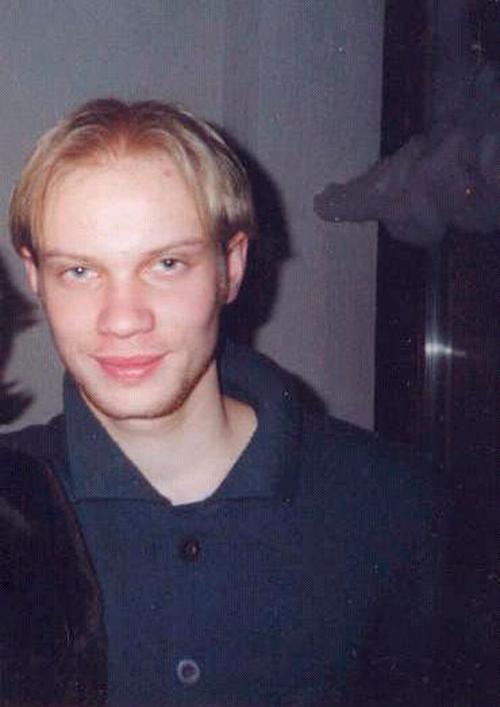 Хрусталев дмитрий фото с волосами