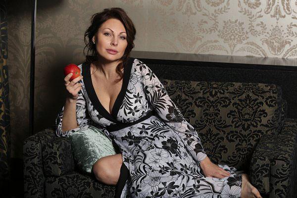 Наталья Бочкарева на фото