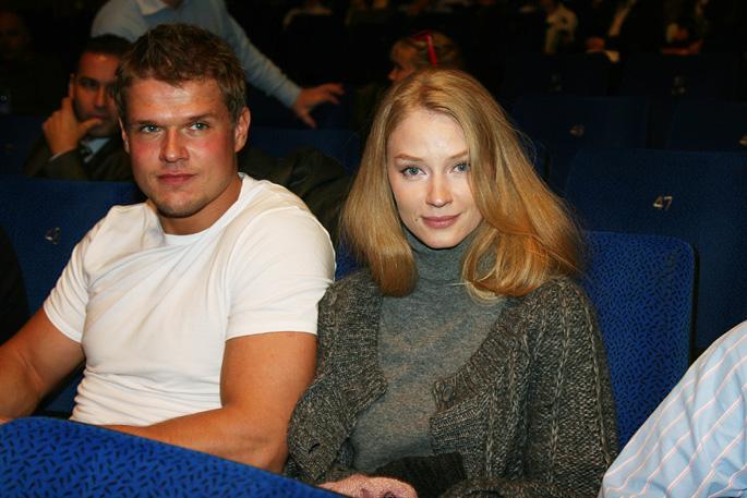 Владимир Яглыч женится на молодой актрисе  7Днейру