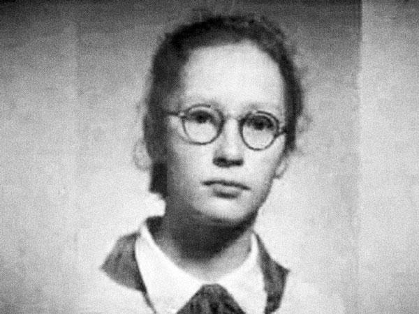пугачева алла в детстве фото