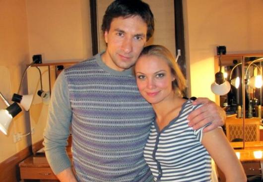 Григорий антипенко биография личная как зовут актера который сыграл бой с тенью