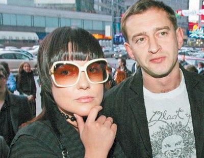 фото хабенский и его жена