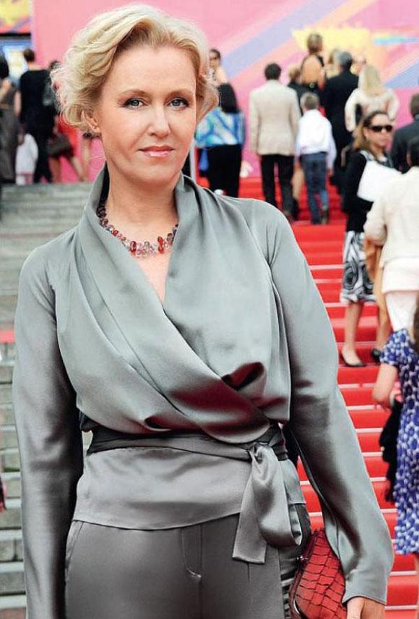 Розанова актриса фото