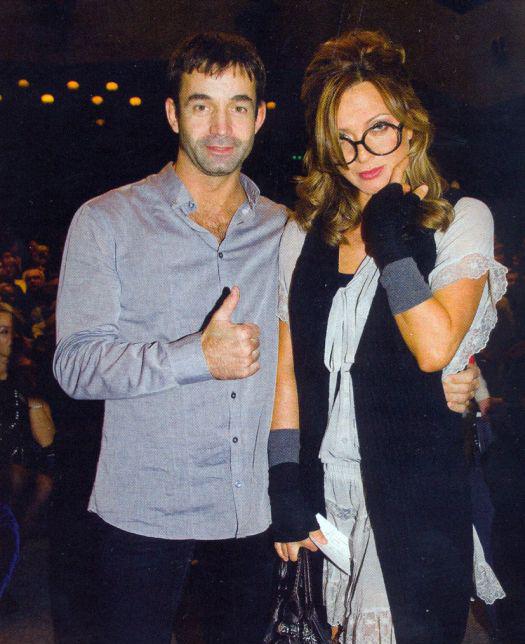 дмитрий блажко и его жена фото