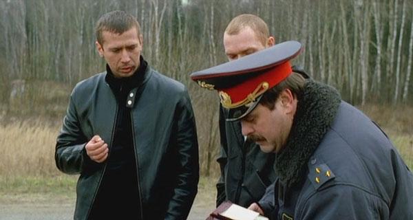 Фильмы с Андреем Мерзликиным