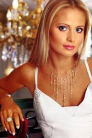Дана Борисова - полная биография