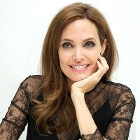 Анджелина Джоли, Брэд Питт, Шарлиз Терон, Сиенна Миллер, Эль Макферсон