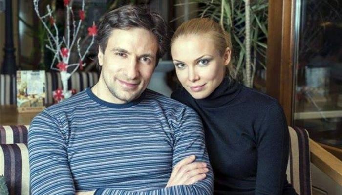 Григорий антипенко личная жизнь