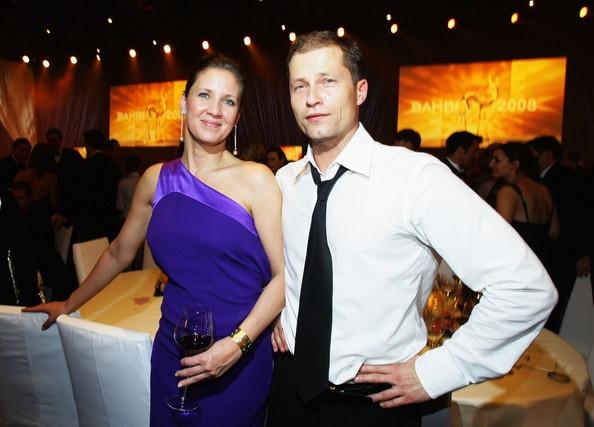 тиль швайгер фото с женой