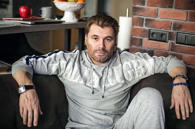 Олег Рой - фото, биография, личная жизнь, творчество