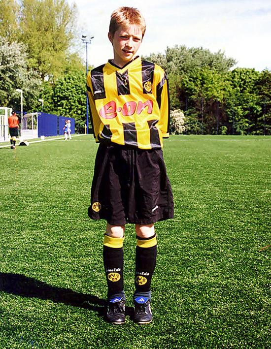 Футболист марко ройс фотосессии